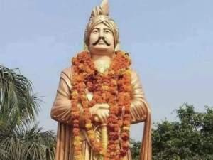 Samrat Mihir Bhoj Controversy: Gurjar or Rajput?  Thakur society said in Mahapanchayat - will not allow tampering with history