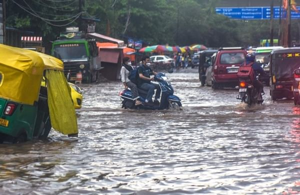 Schools to remain closed for two days in 12 districts of rain-battered Odisha
