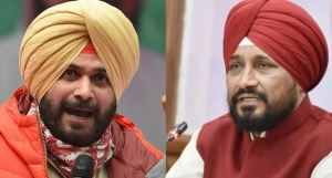 Sidhu will officially replace Channi soon as Congress has a history of denying power to Dalits
