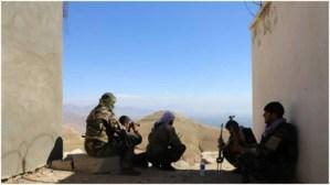Taliban using propaganda about Panjshir: Afghanistan Resistance