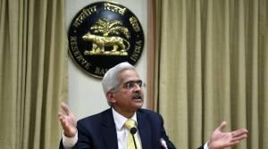 This quarter will be better than Q1: RBI Governor Shaktikanta Das