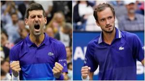 US Open: In Novak Djokovic's pursuit of history, Daniil Medvedev the last hurdle