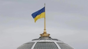 Ukrainian government announces vaccine passports