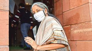 Vaccination is the medicine to boost economy, says Nirmala Sitharaman