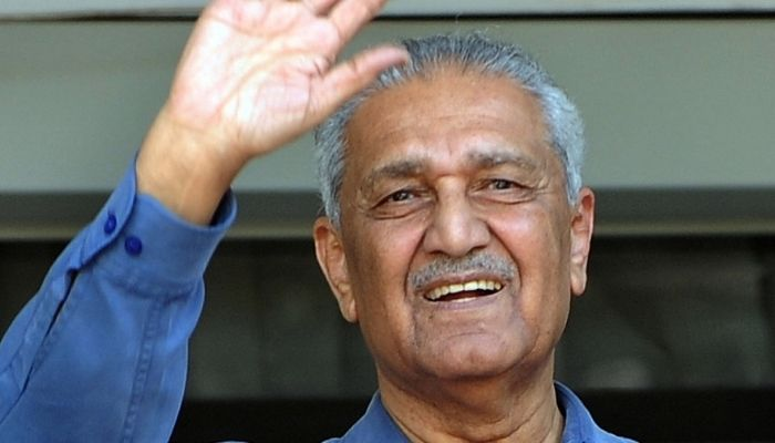 Abdul Qadeer Khan and the stain of espionage, proliferation, and maker of Pakistan's nuclear bomb