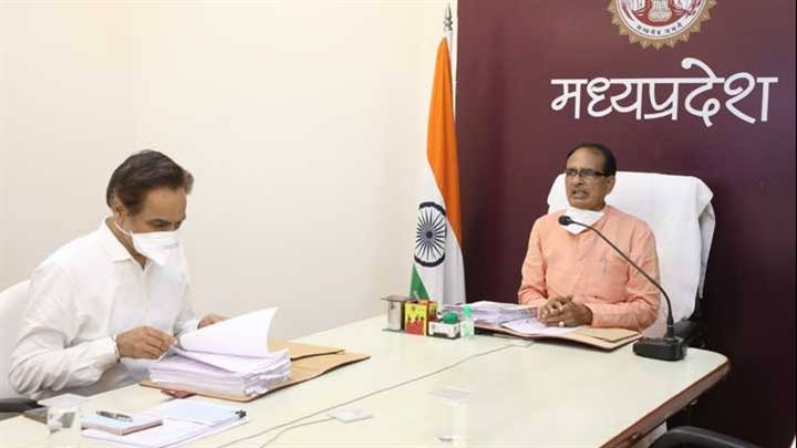 """Approval for the formation of """"Atal Bihari Vajpayee Memorial Trust"""" in Gwalior"""