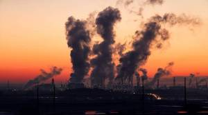 Greenhouse gas concentrations hit a new record in 2020: UN