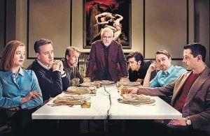 HBOrenews popular series 'Succession' for Season 4