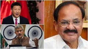 India rejects China's objection to Venkaiah Naidu's Arunachal Pradesh visit