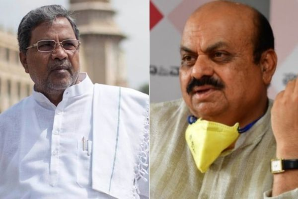 Karnataka CM Bommai hits back at Siddaramaiah, says Congress ran a Jungle Raj where Hindus were killed on Supari