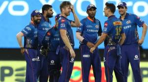 MI on a Mission: Big win over Royals keeps Rohit Sharma's team in contention, along with KKR, for final Playoff spot