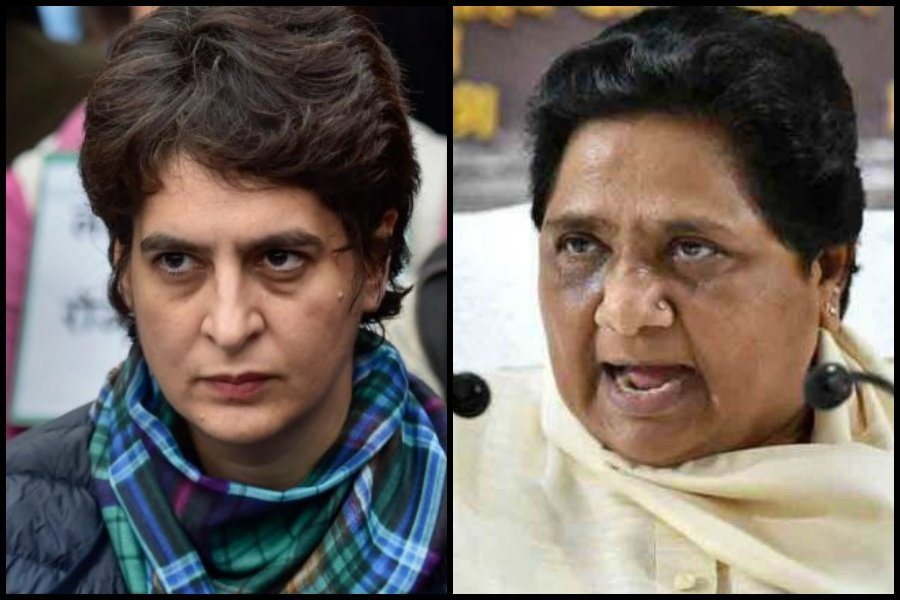 Mayawati questions Congress over silence on murder of Dalit in Rajasthan