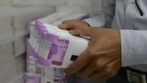 Mutual fund calculator: Assuming 8 per cent return on one