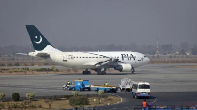 Pakistan airline suspends Afghan operations citing Taliban interference