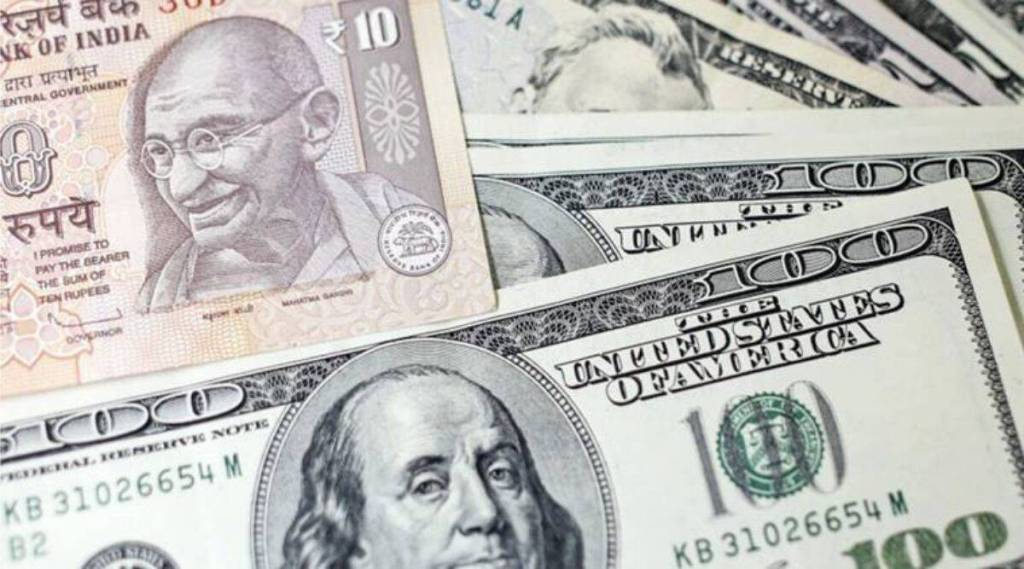 Rupee slumps 17 paise to 75.16 against US dollar in early trade