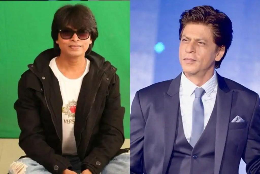 Shah Rukh Khan's Lookalike Raju Rahikwar Claims Losing Job After Aryan Khan's Arrest