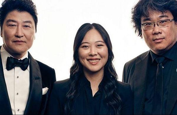 Sharon Choi, Bong Joon-ho's interpreter for 2020 awards run, has 'revised' subtitles of Squid Game'