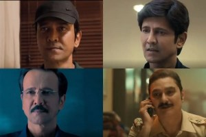 Special Ops 1.5 Returns With Kay Kay Menon Aka Himmat Singh's Journey Of Being Greatest Spy, Watch Trailer Of Espionage Thriller