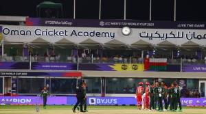 T20 WC: Scrappy Bangladesh stay alive with 26-run win over Oman