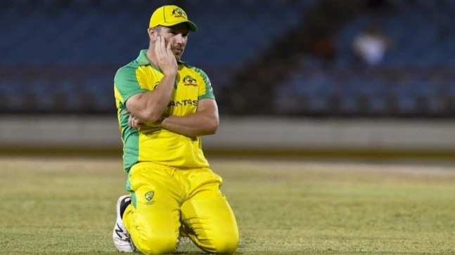 T20 World Cup: Aaron Finch recovery from knee surgery going 'ahead of schedule', to play warm-up game vs India