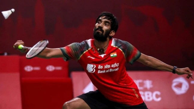 Thomas Cup: India set up men's quarterfinal vs Denmark after losing final group match against China