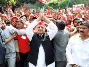 UP Elections 2022: Akhilesh will join West UP from Saharanpur, will attend the 100th birth anniversary of Gurjar leader Chaudhary Yashpal Singh