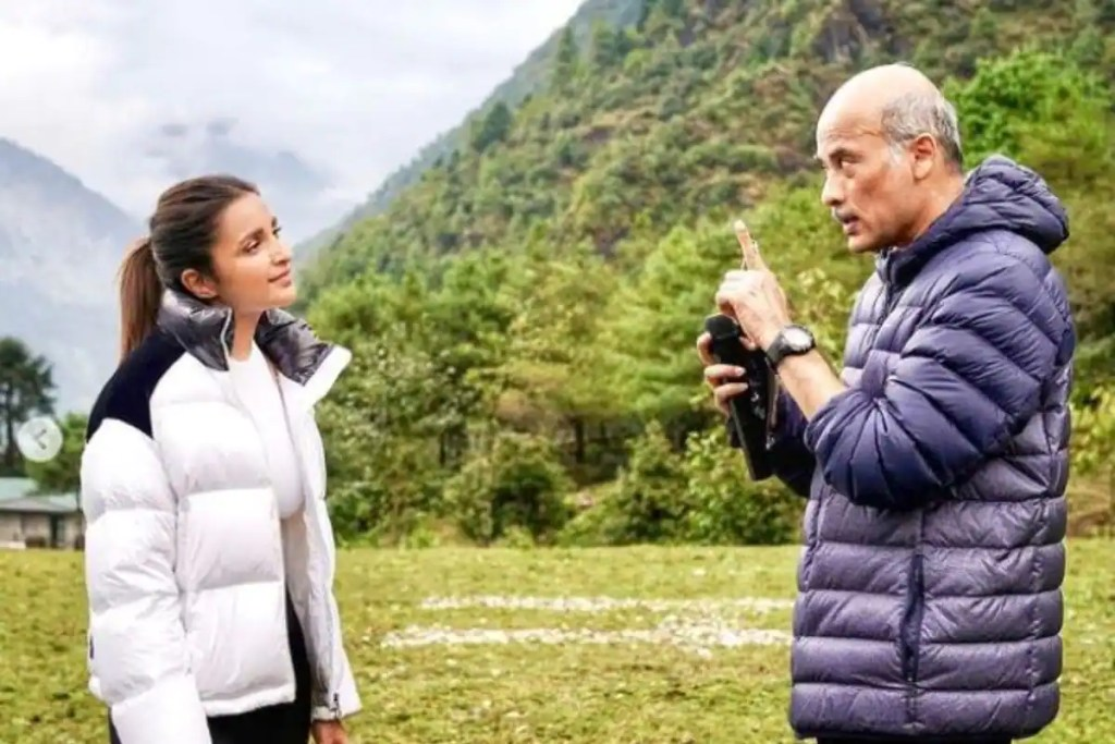 Uunchai: Parineeti Chopra Bags Sooraj Barjatya Film, Joins Amitabh Bachchan, Neena Gupta, Anupam Kher