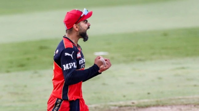 Virat Kohli reveals reasons behind quitting RCB captaincy: I had to manage my workload at some stage