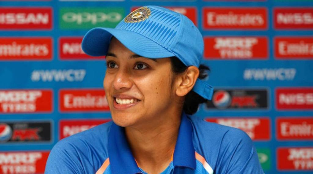 We are looking at Smriti as leader, at some point she will lead India: Coach Powar