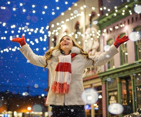 Christmas Traditions you should start now!