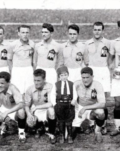 FIFA Svetsko prvenstvo 1930. u Urugvaju