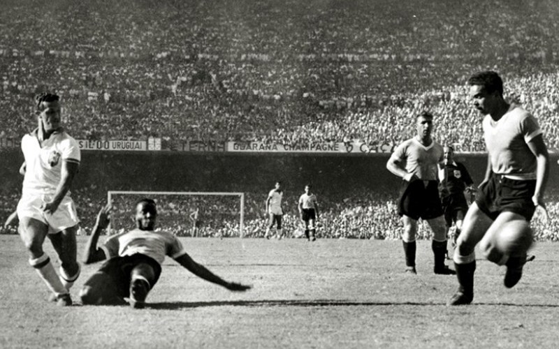 FIFA Svetsko prvenstvo 1950. u Brazilu