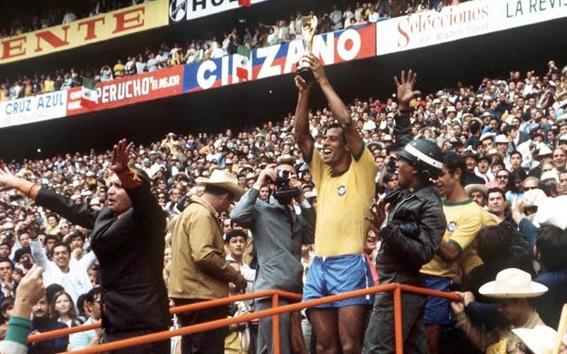 FIFA Svetsko prvenstvo 1970. u Meksiku