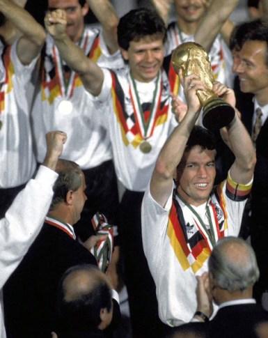 FIFA Svetsko prvenstvo 1990. u Italiji