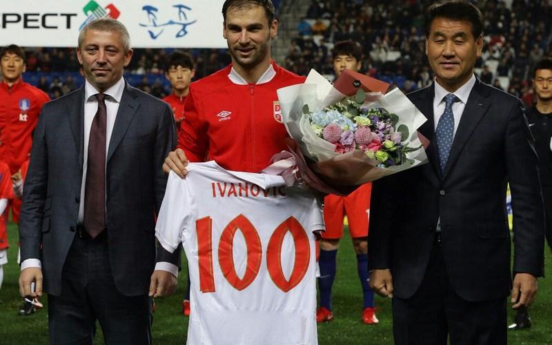 764. Južna Koreja – Srbija 1-1