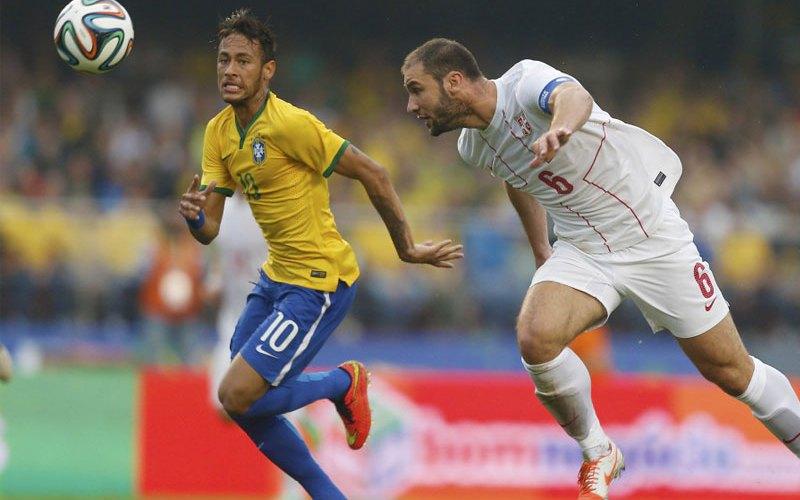 732. Brazil – Srbija 1-0