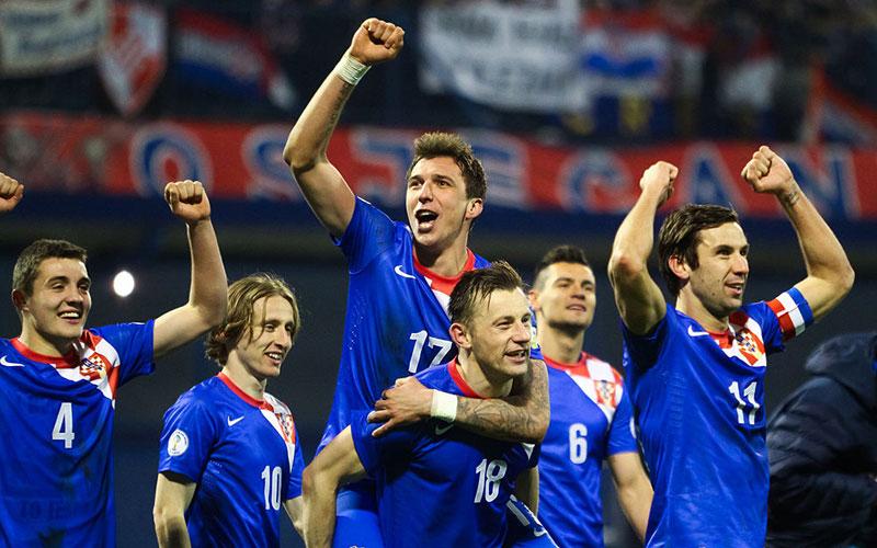 Kvalifikacije za SP 2014: Hrvatska – Srbija 2-0 (VIDEO)