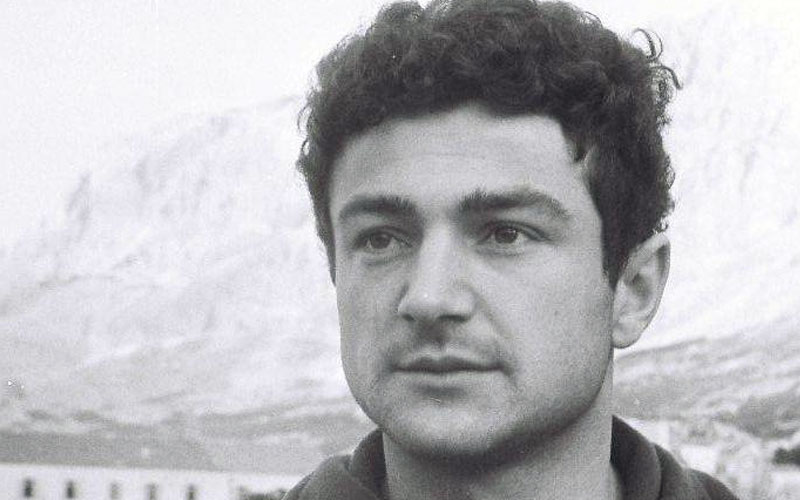 In Memoriam: Milan Galić (1938-2014)