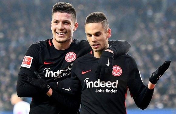 Bundesliga: Gaćinović postigao gol za pobedu, pa doživeo povredu (VIDEO)