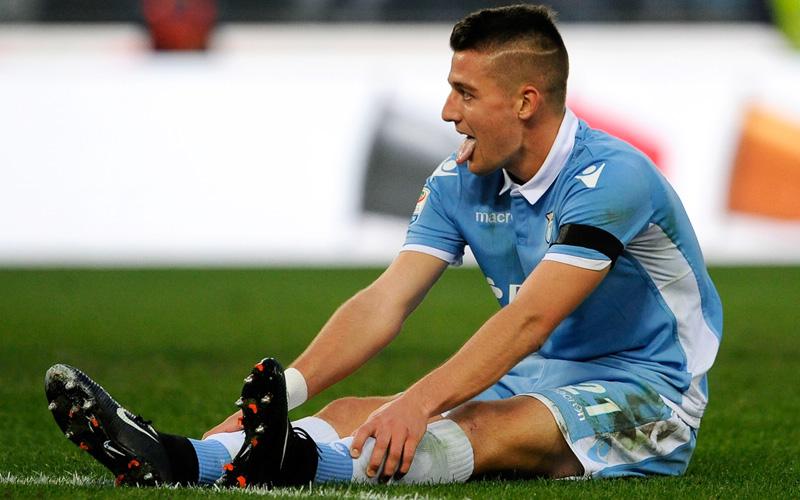 Napoli ubedljiv protiv Lacija (VIDEO)