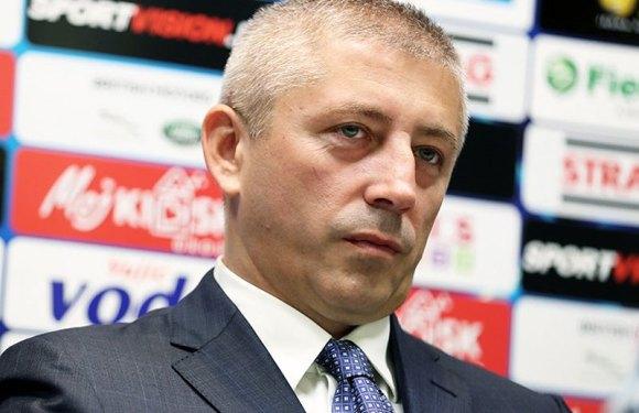 Kokeza: Muslin je gledao Sergeja i rekao mi da je bio najgori na terenu!