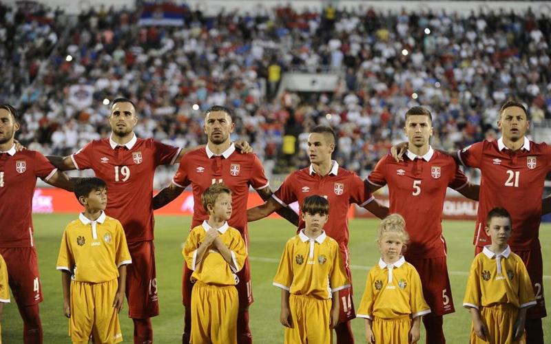 Srbija – Moldavija 3:0 (2:0) – Orlovi na čelu tabele! (VIDEO)