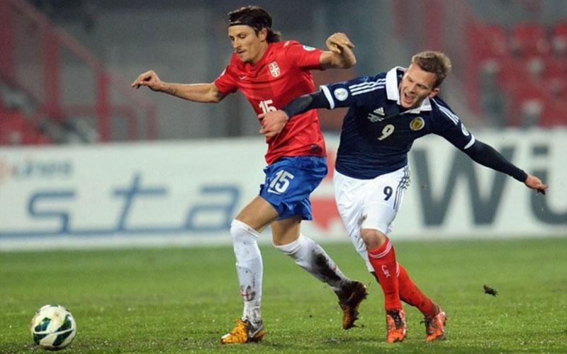 Kvalifikacije: Srbija – Škotska 2-0 (VIDEO)