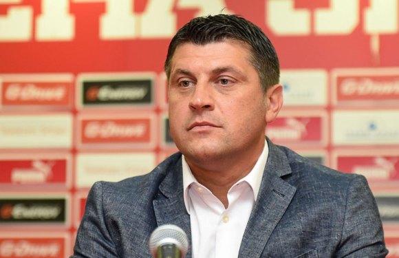 Vladan Milojević novi selektor reprezentacije?!