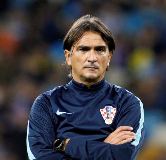 Selektor Hrvata: Ne želimo Srbiju u grupi!