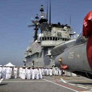 Taranto, sottufficiale della Marina morì per l'amianto: eredi risarciti con 700mila euro