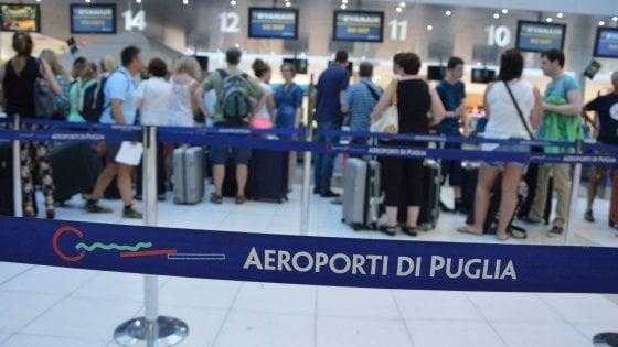 Aeroporti Di Puglia Lassemblea Dei Soci Approva Il