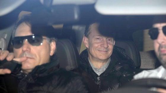 Firenze, si sposa con l'ex amante Antonio Logli, condannato a 20 anni per l'omicidio della moglie Roberta Ragusa