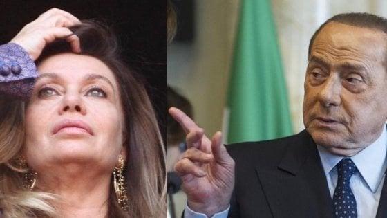 Berlusconi-Lario, accordo sul divorzio: entrambi rinunciano ai crediti
