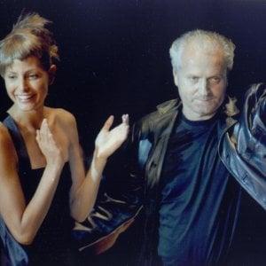 Moda e archeologia al Mann, tributo a Gianni Versace